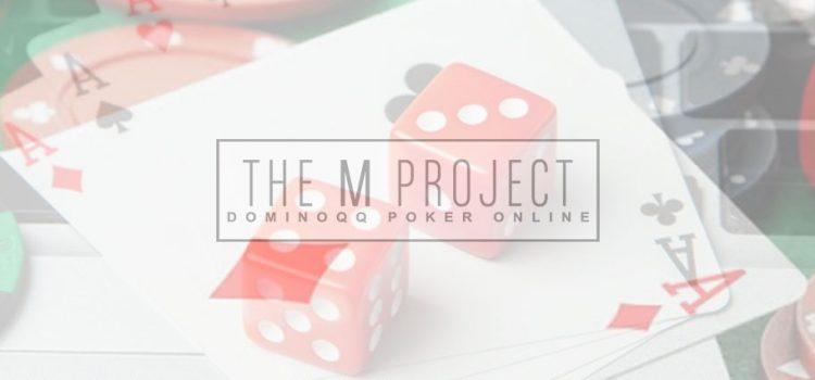 Poker Online - Ketahui Peraturan - DominoQQ Poker Online