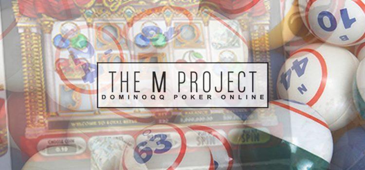 Togel Online 4d Dengan Trik Paling Jitu - DominoQQ Poker Online